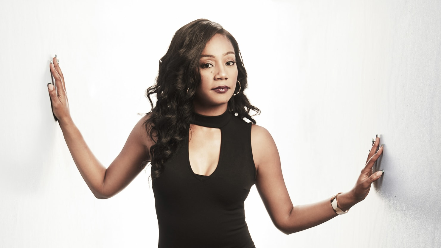 Girls Trip Star Tiffany Haddish Takes Her Seat At The Table