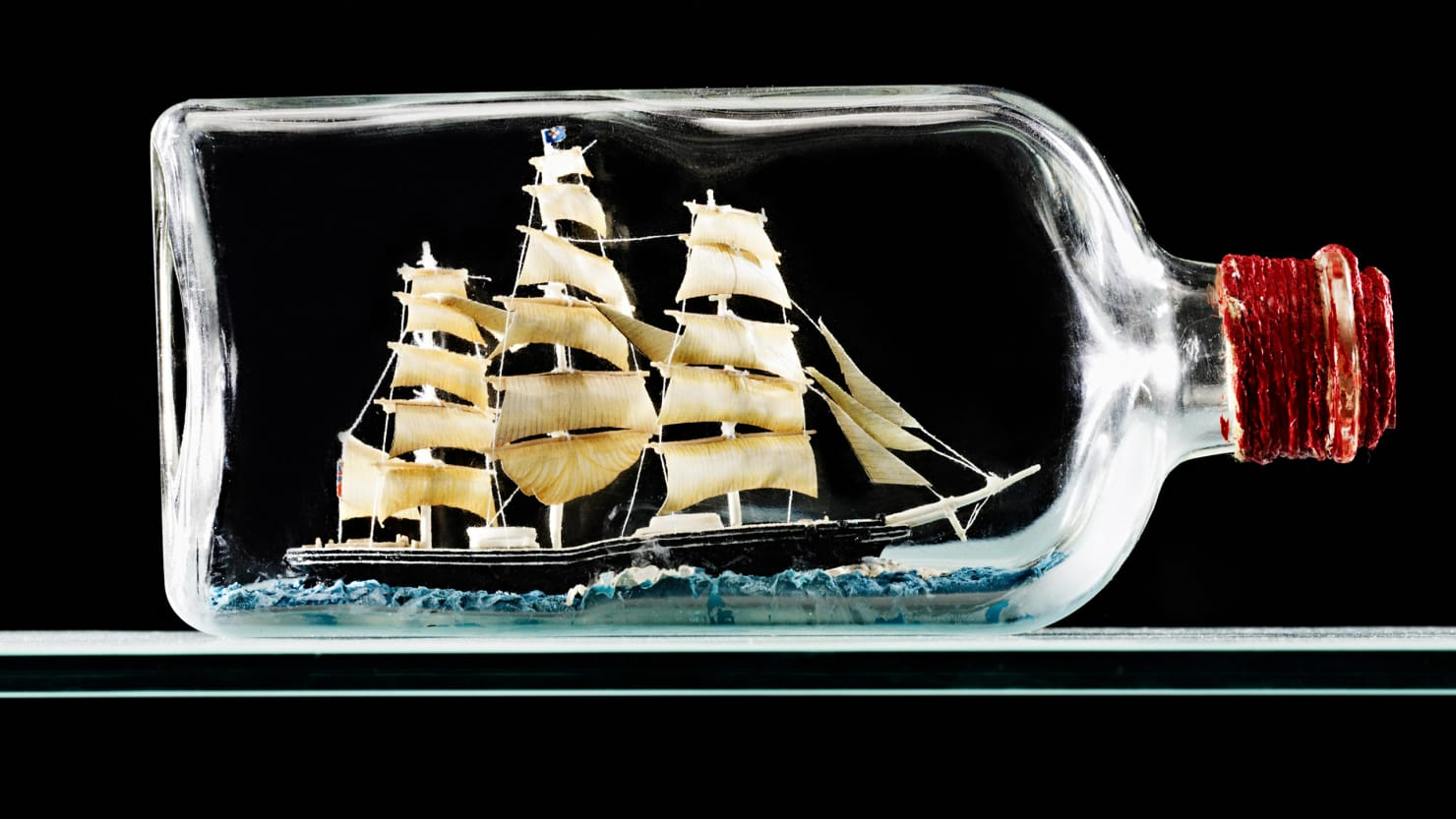 the rum soaked history of pirates sailors