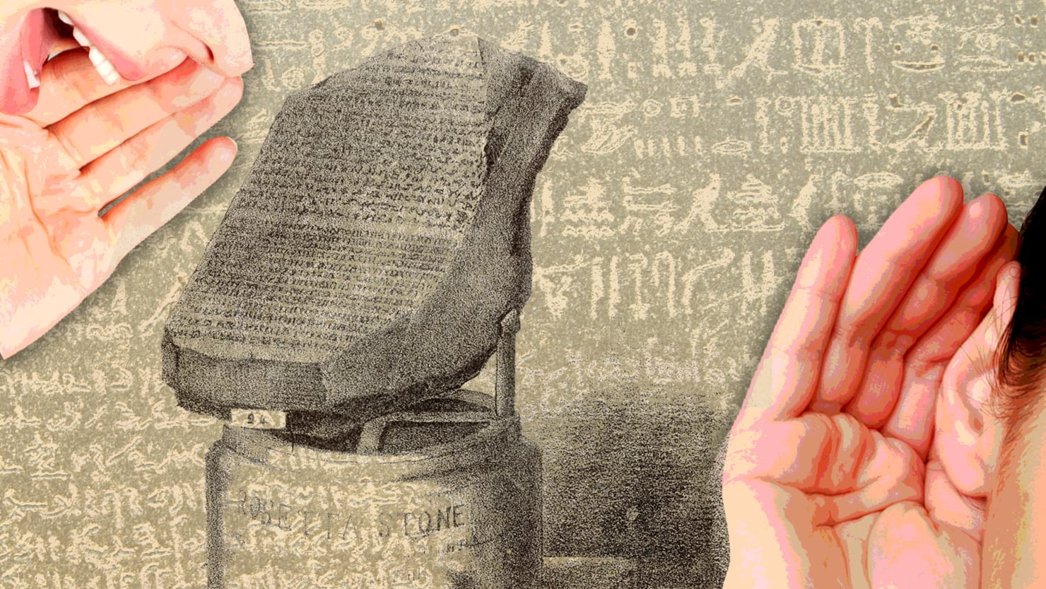 Inside the Deadly Pursuit of Unsolved Languages