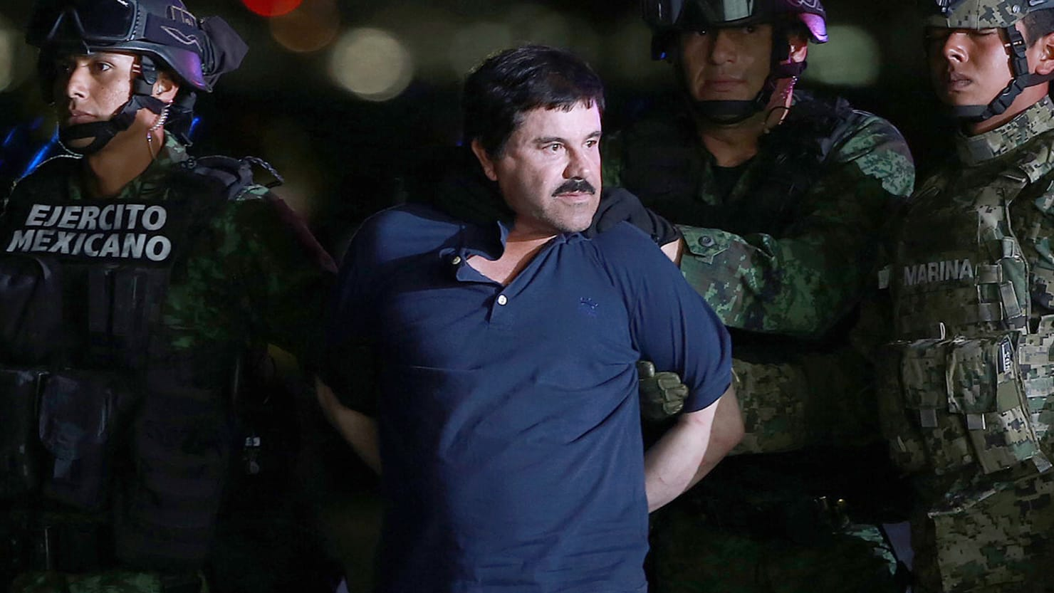 el chapo u2019s drug money may be too dirty for lawyers to take