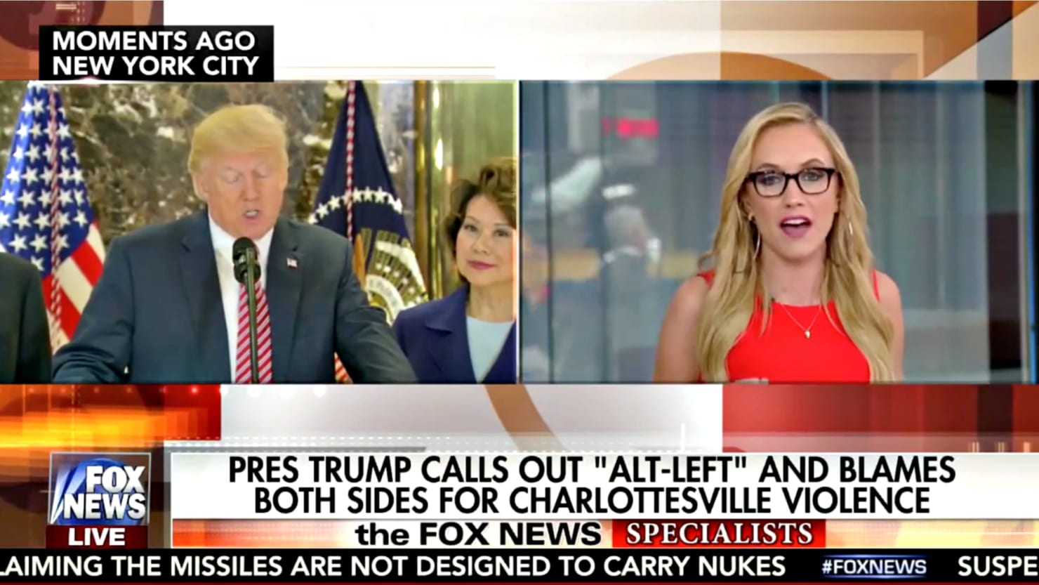 Fox News Host Kat Timpf Absolutely Goes Off on 'Disgusting ...