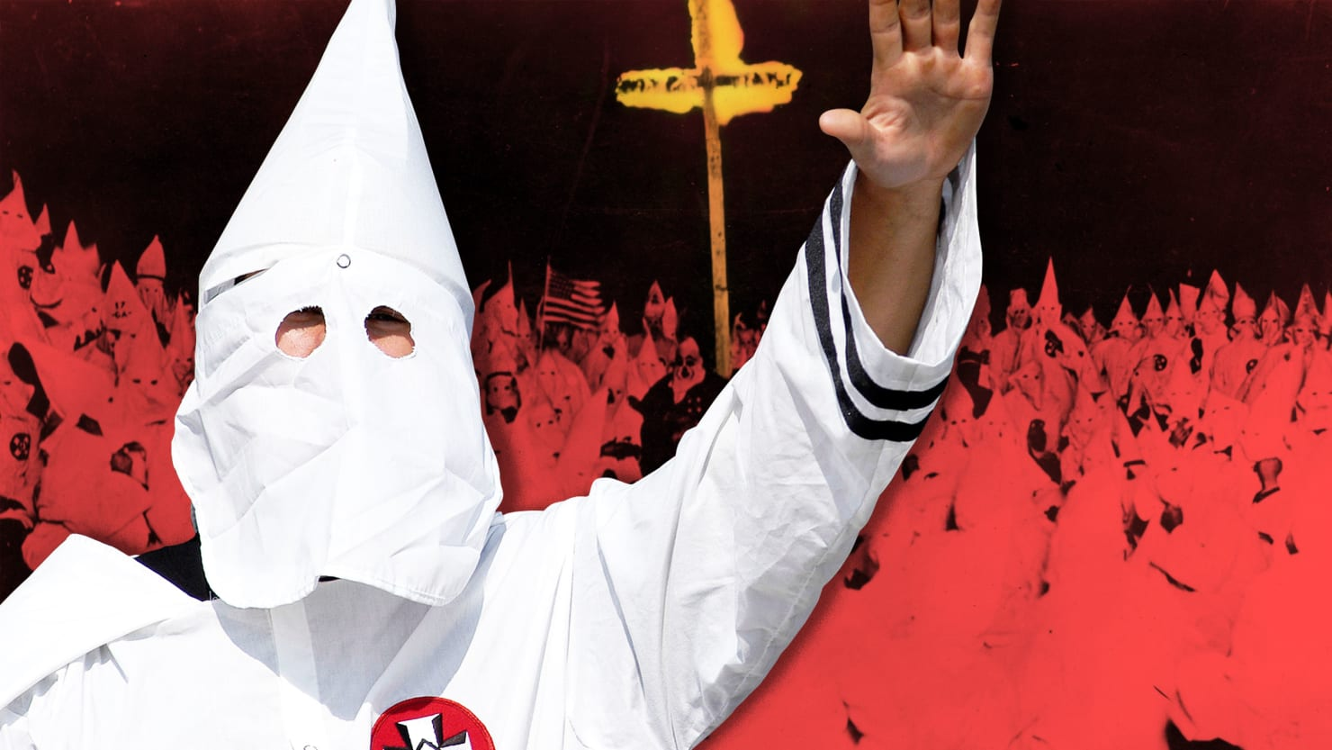 a history of the ku klux klan a hate group in the united states of america The hacktivist group anonymous on thursday released of a list of at least 1,000 names of alleged ku klux klan membersexperts who track hate group activity in the united states said the focus on the kkk ignores other, more powerful white supremacist groups operating around the country.