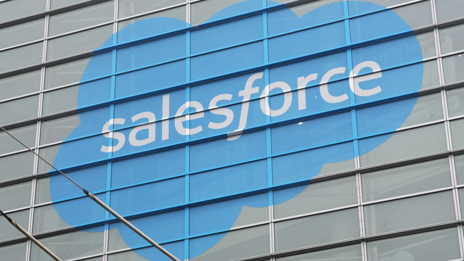 How to become a salesforce certified administrator the daily beast from 1betcityfo Gallery