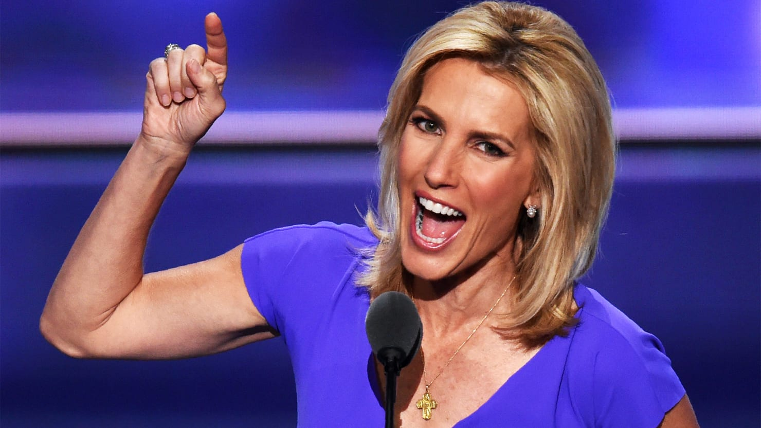 the ceo of laura ingraham's lifezette won't stop talking about his