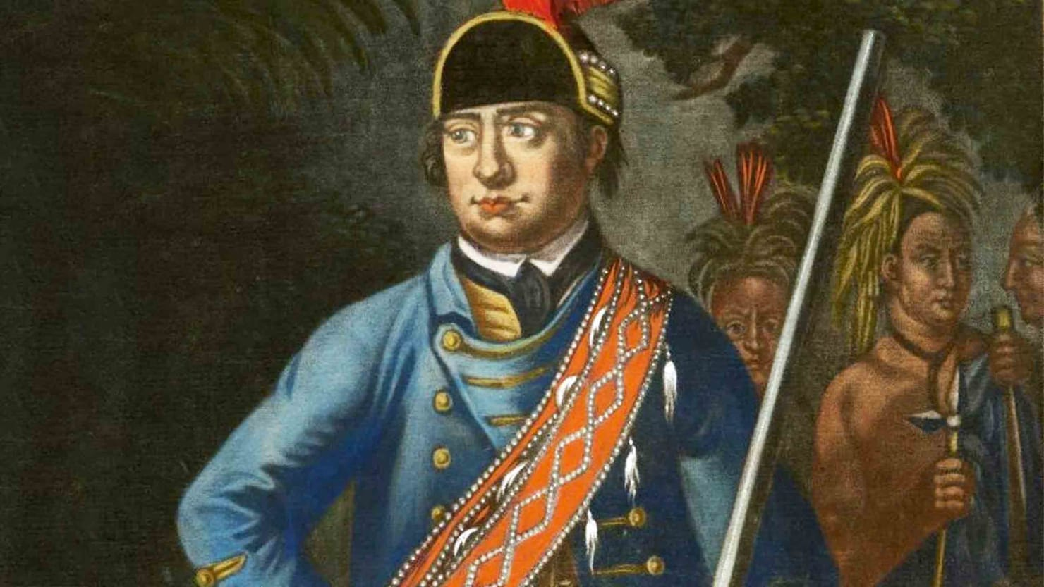 The Anti-Hero Who Created America's Special Forces 250 Years Ago