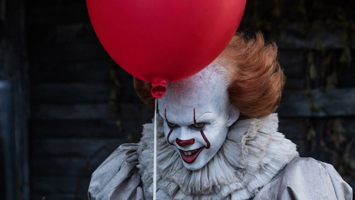 Funny and Scary Clown Animated Gifs - Best