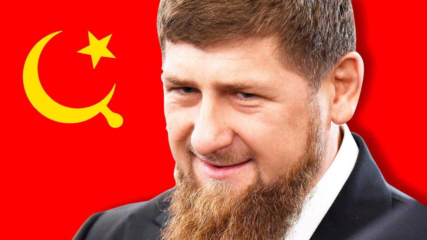 Chechen Ramzan Kadyrov makes a power play, pushing Putin to intervene in Burma. But that's only the beginning.