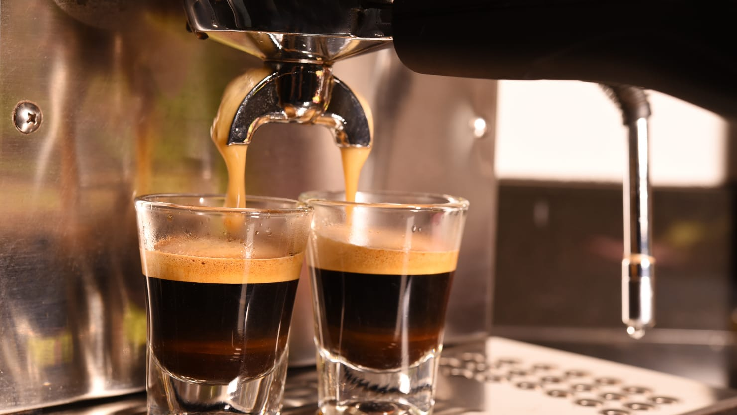 How I Learned To Make The Perfect Espresso At Home