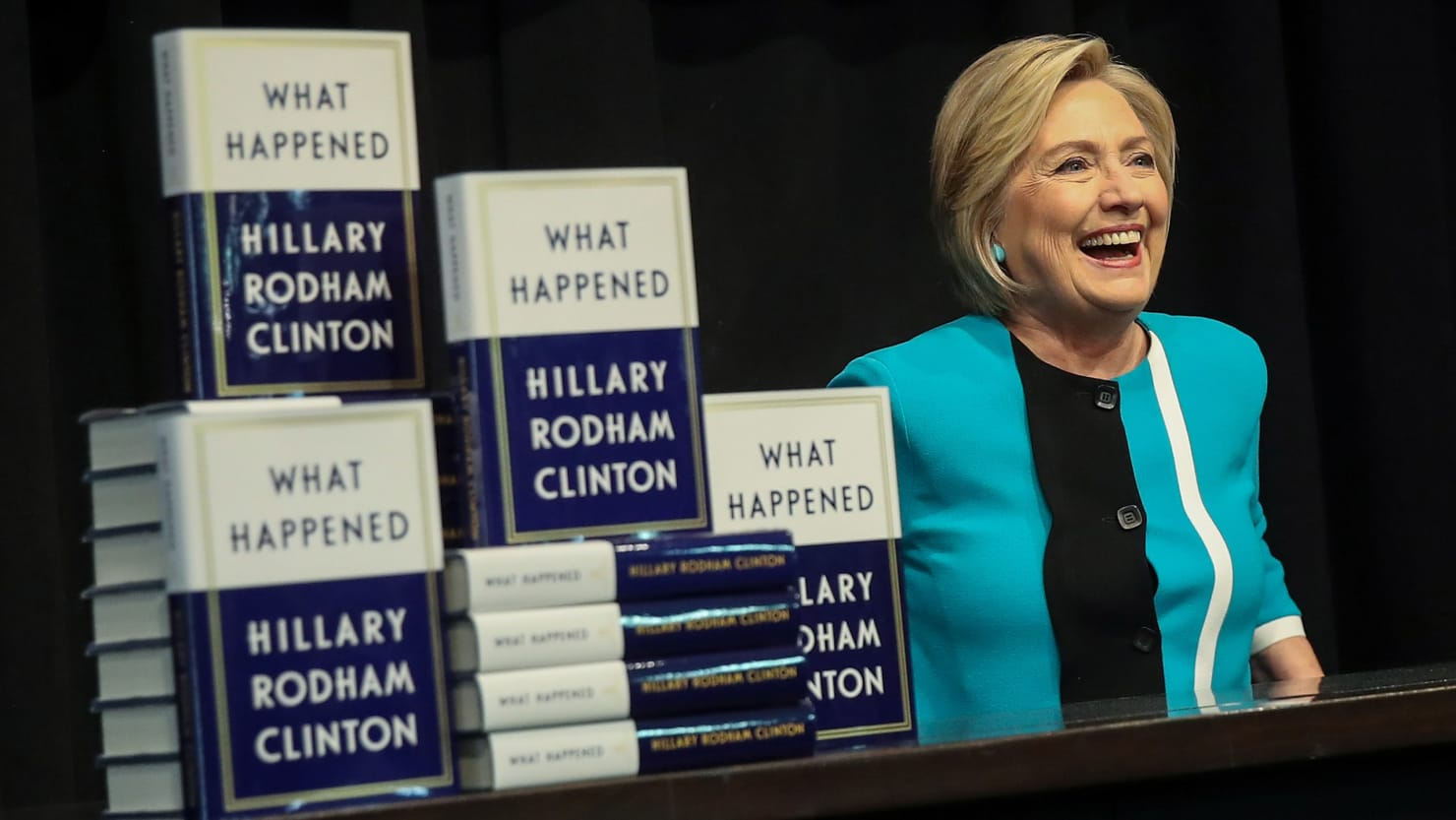 Reddit Trump Fans Botch Expensive Plan To Keep Hillary Clintons