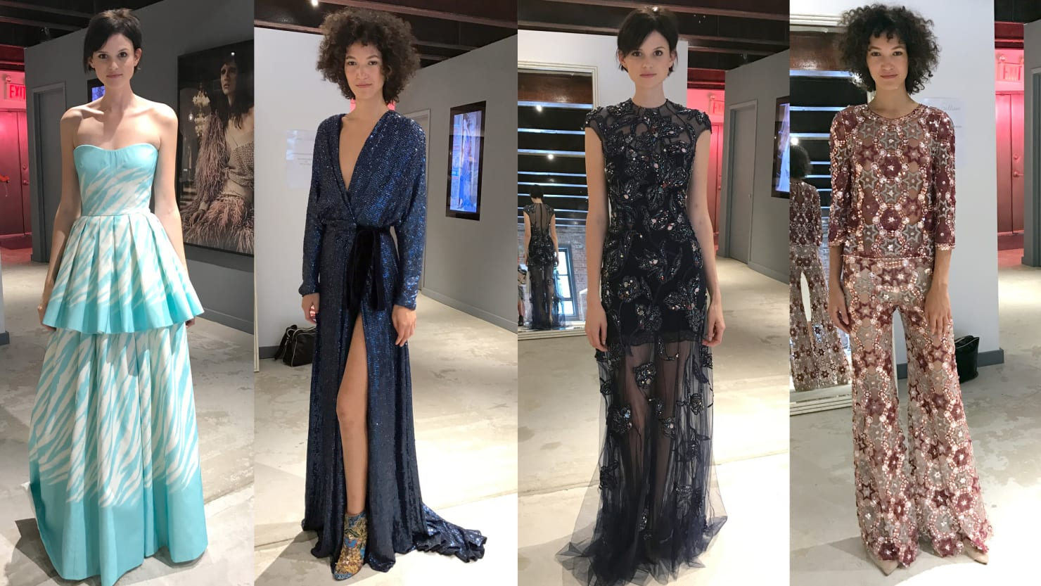 Why hollywood loves jenny packham the designer whose show quietly why hollywood loves jenny packham the designer whose show quietly won nyfw baanklon Image collections