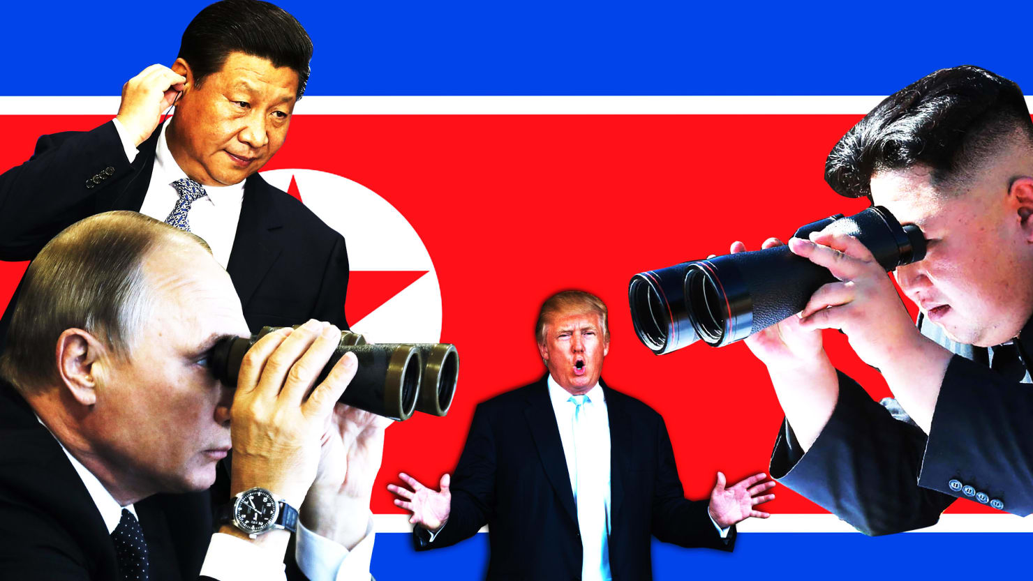 china and russia China and russia will resolutely support each other if cornered of the two, china is far more important to the united states' long-term prosperity a new cold war with china is in nobody's .