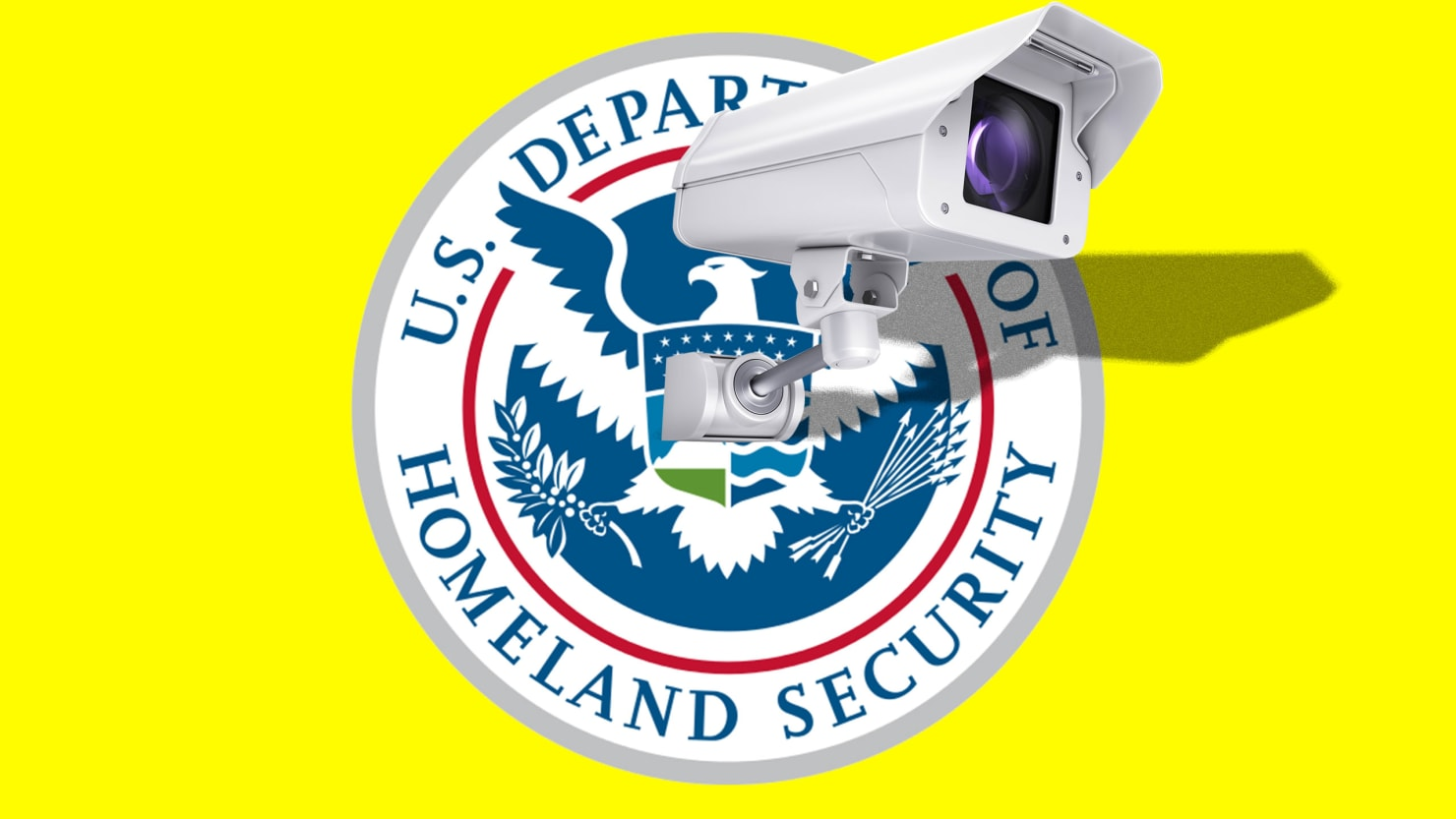 Read The ICE Agentsu0027 Guide Ot NSA Surveillance