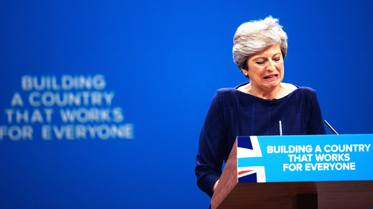 The Sexist Bullying of Britain's Prime Minister Must Stop