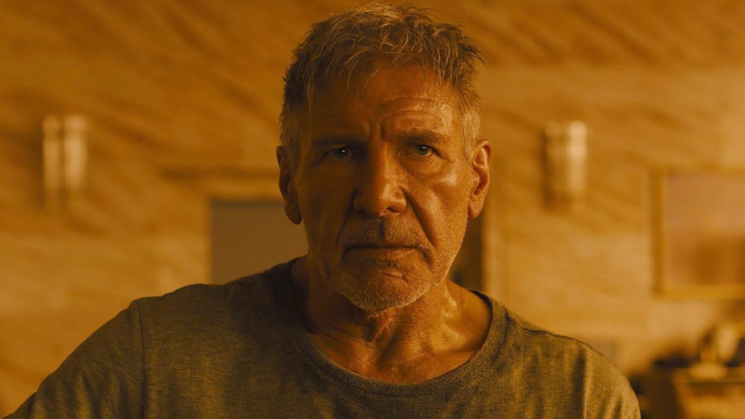 'Blade Runner 2049' Is the Ballsiest Blockbuster Sequel Yet