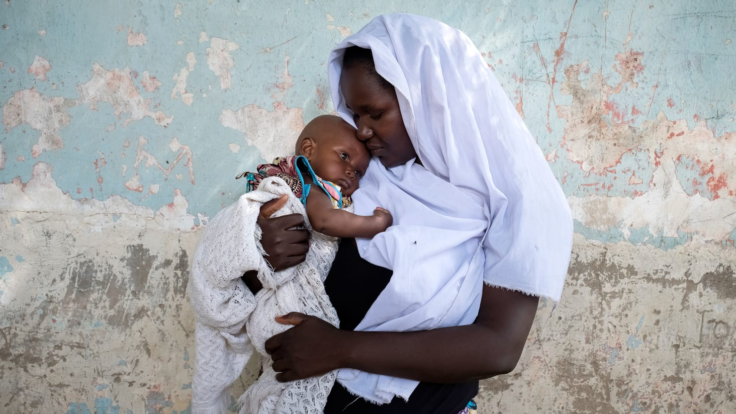 boko haram brides and their babies
