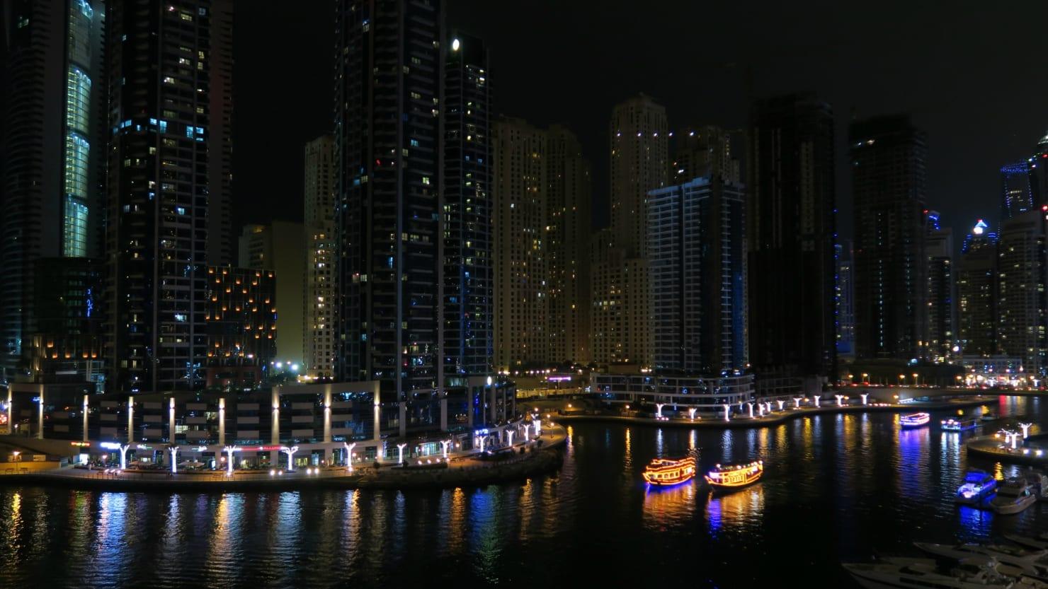 British Tourist Faces Jail in Dubai for Brushing Against Man in Bar