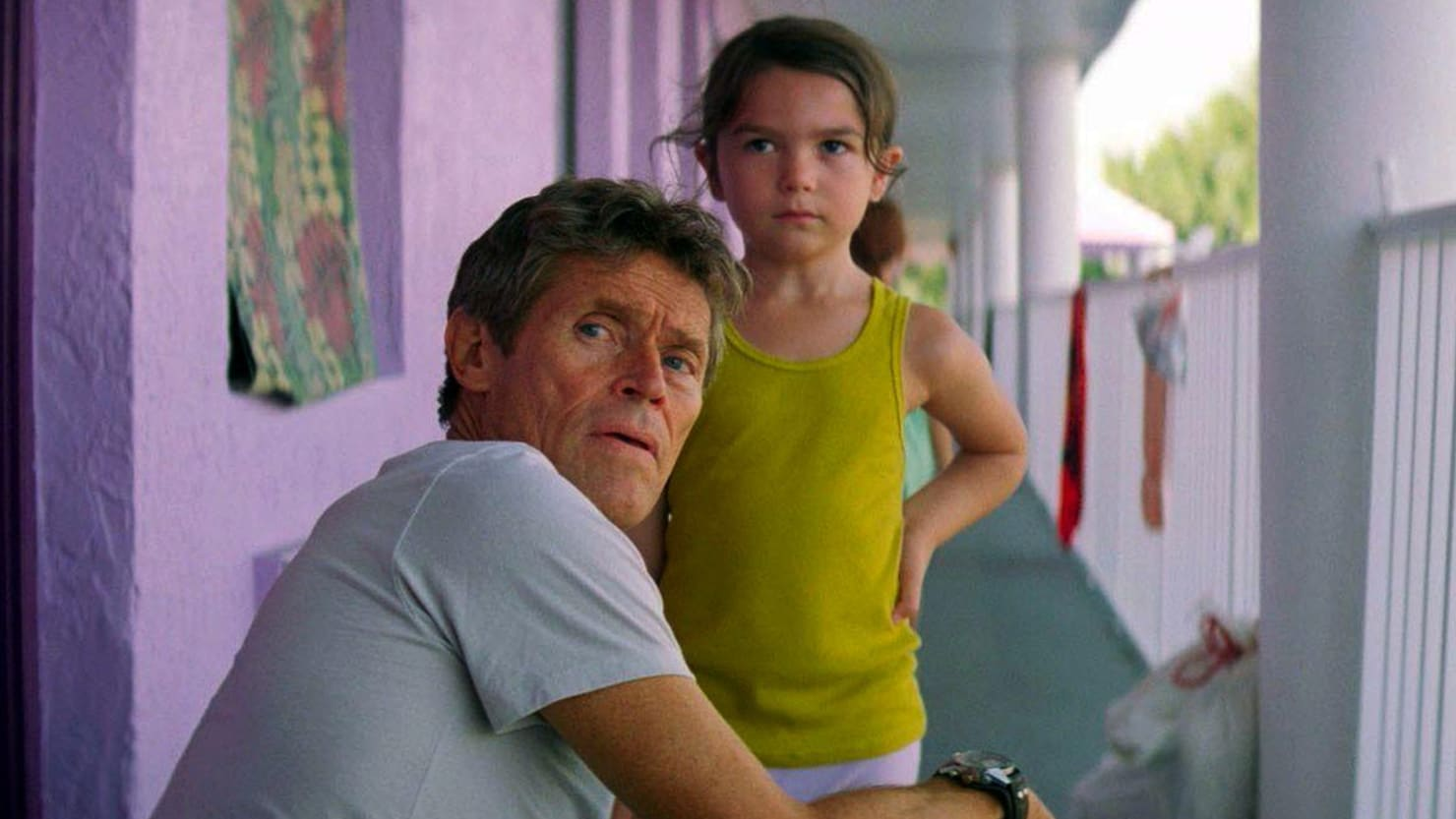 How Sean Baker\u0027s \u0027The Florida Project\u0027 Became One of the Greatest ...