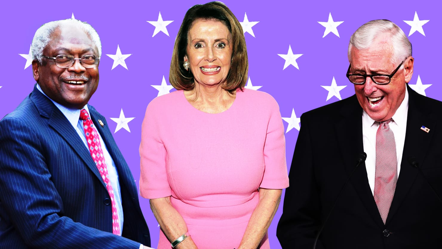 The Democrats Need A New Generation Of Stars