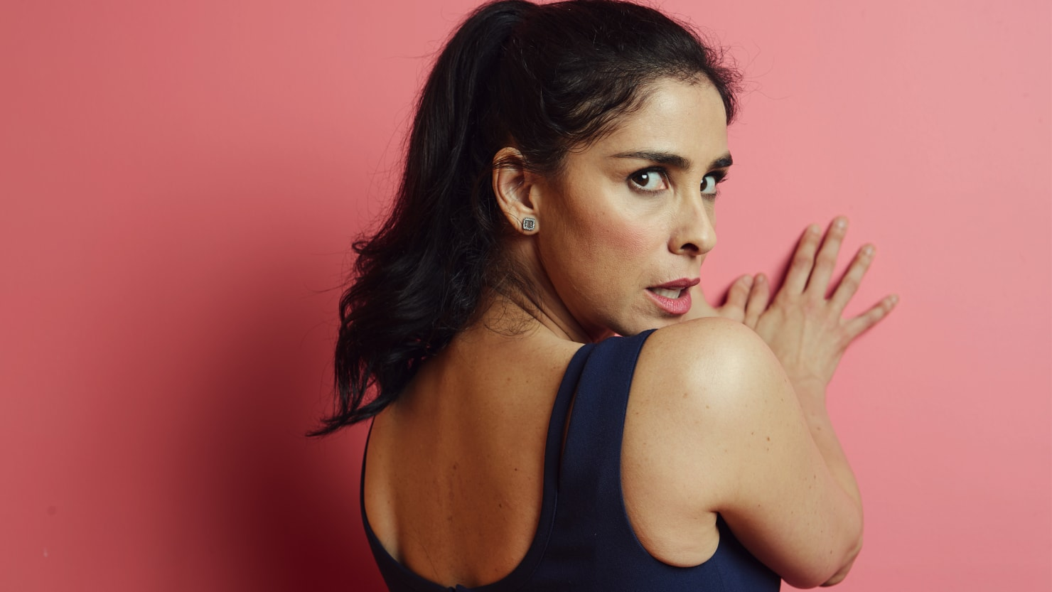 Fotos Sarah Silverman nude (51 foto and video), Tits, Bikini, Instagram, lingerie 2015