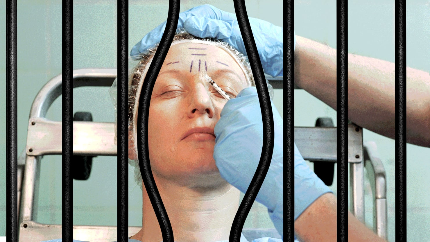 Doctor Goes on the Lam After Saying Plastic Surgeries Were Emergency Procedures