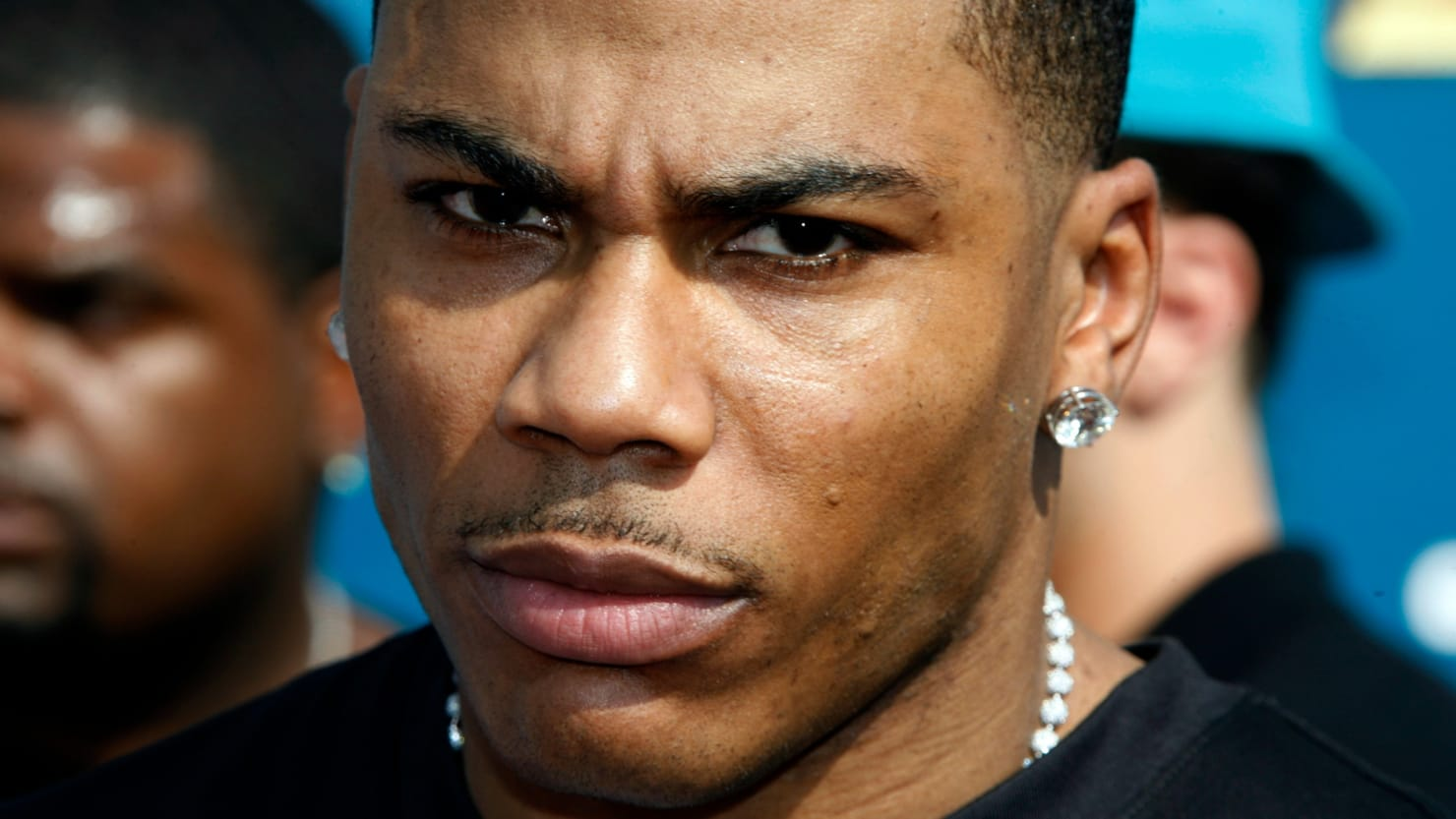 Image result for Nelly's Accuser May Not Pursue Her Case, But The Cops Are