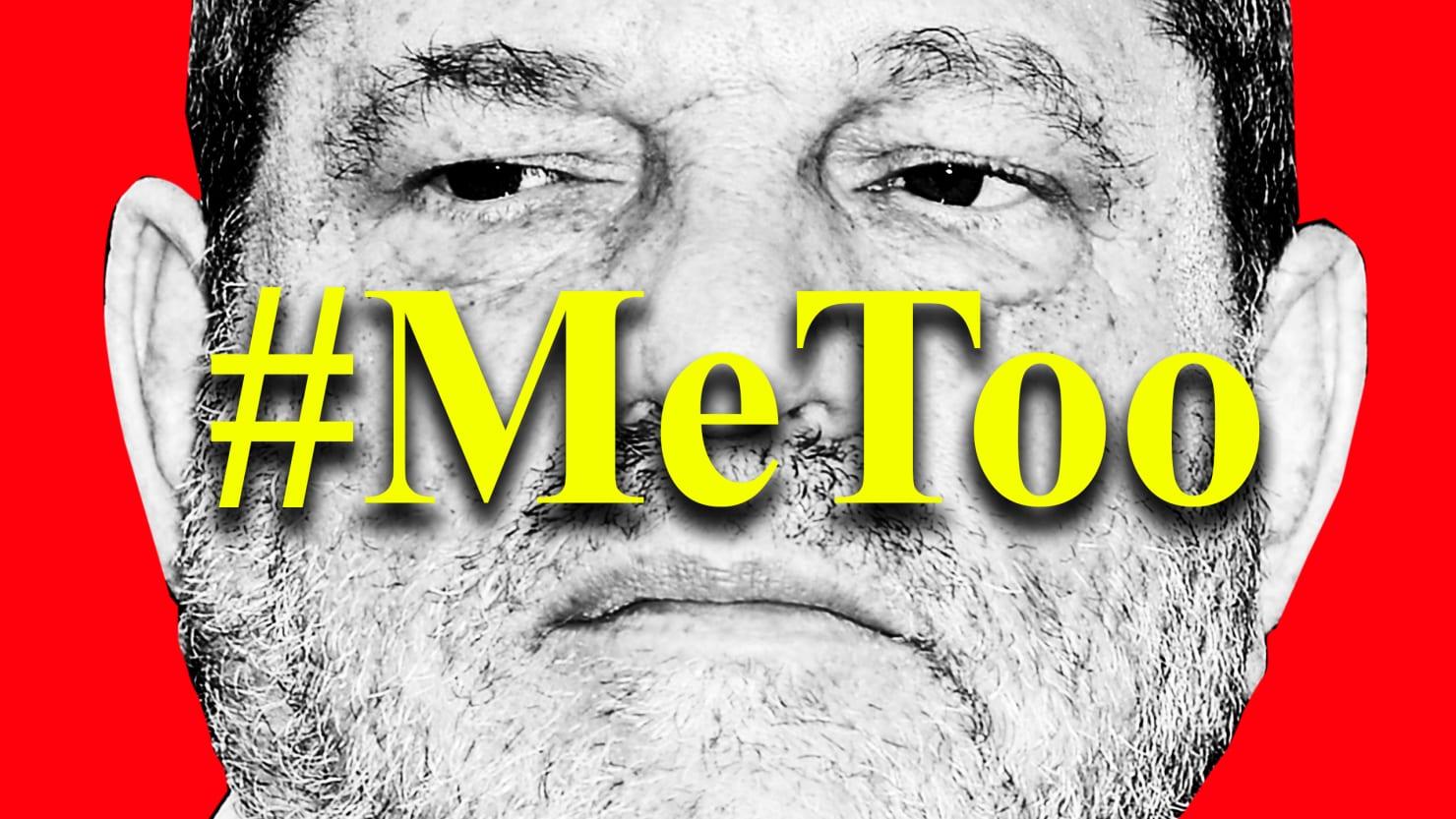 Will Alyssa Milano's #MeToo Become A Movement IRL?
