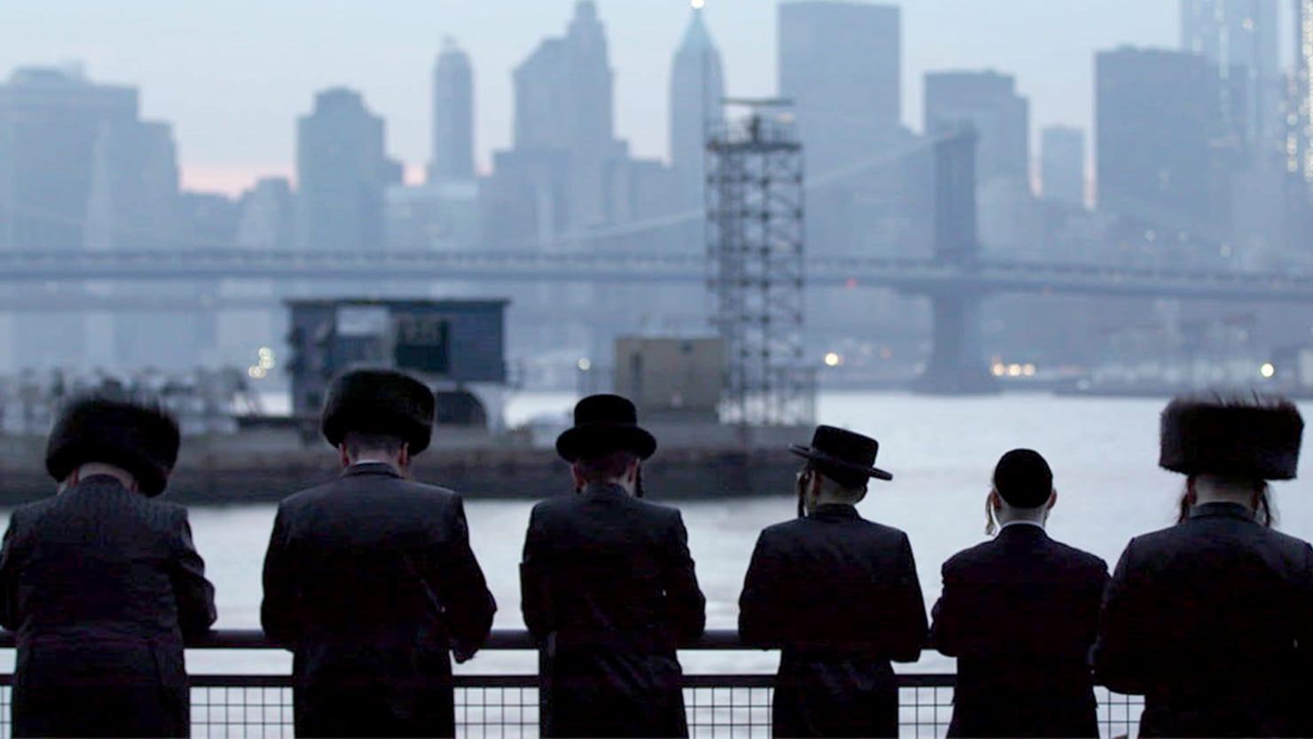 The Terror of Escaping New York's Hasidic Community