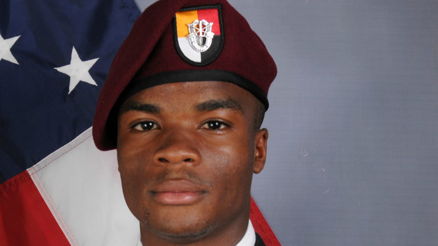 Report La David Johnson Was Found a Mile From Ambush Site in