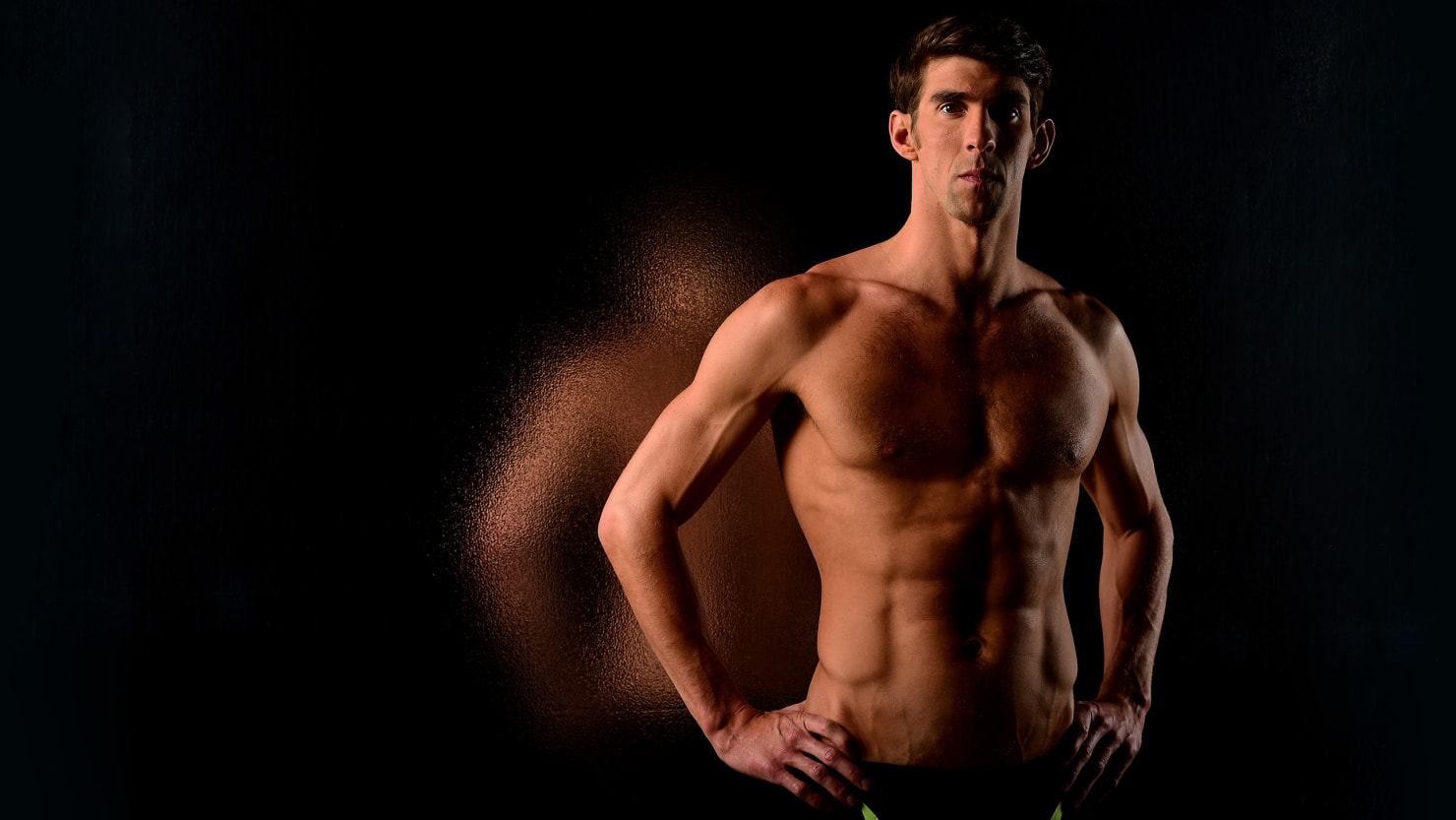 how michael phelps conquered his demons i didn t want to live