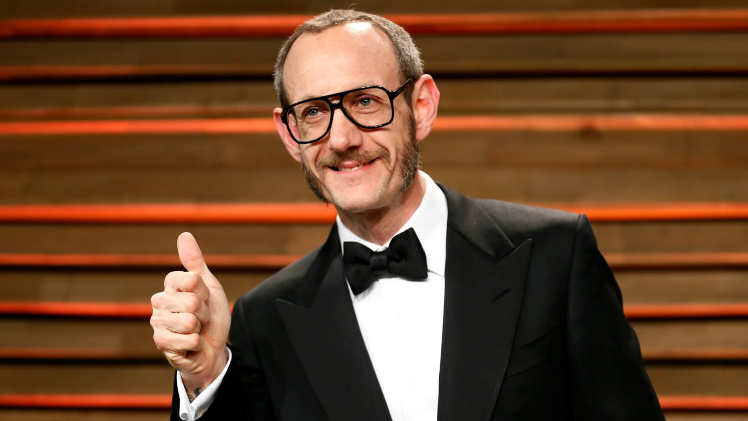 New Deal Auto >> Report: Terry Richardson Blacklisted by Top Fashion Magazines