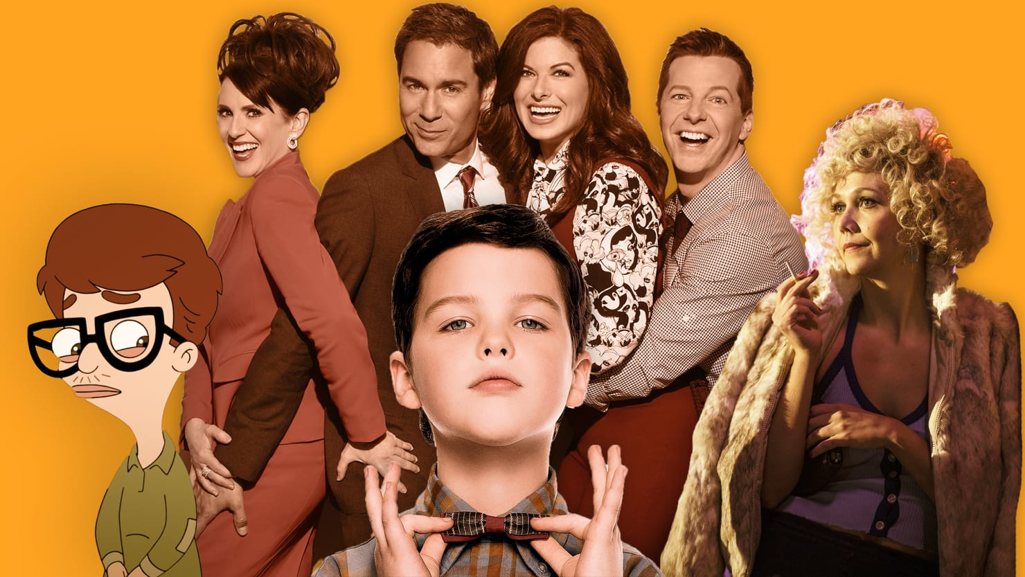 The Best and Worst TV Shows of the Fall