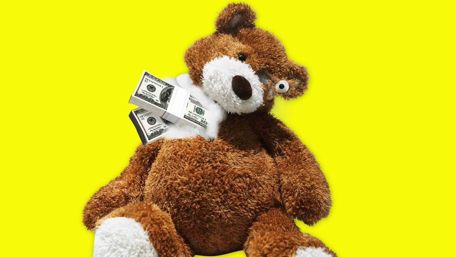 from teddy bears to trump towers  here u2019s how money
