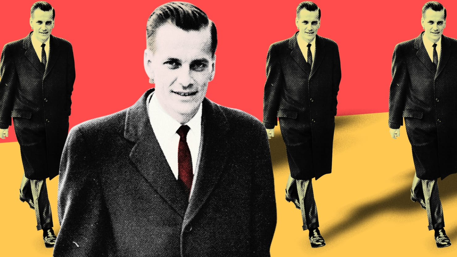 How a Master Grifter Taught the FBI to Crack Open the Art of the Deal