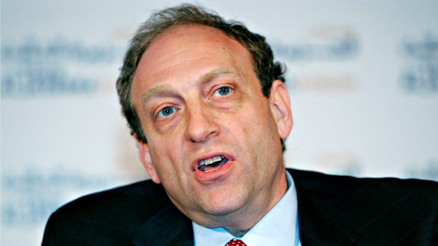 Michael Oreskes, NPR exec, resigns amid secual harassment charges
