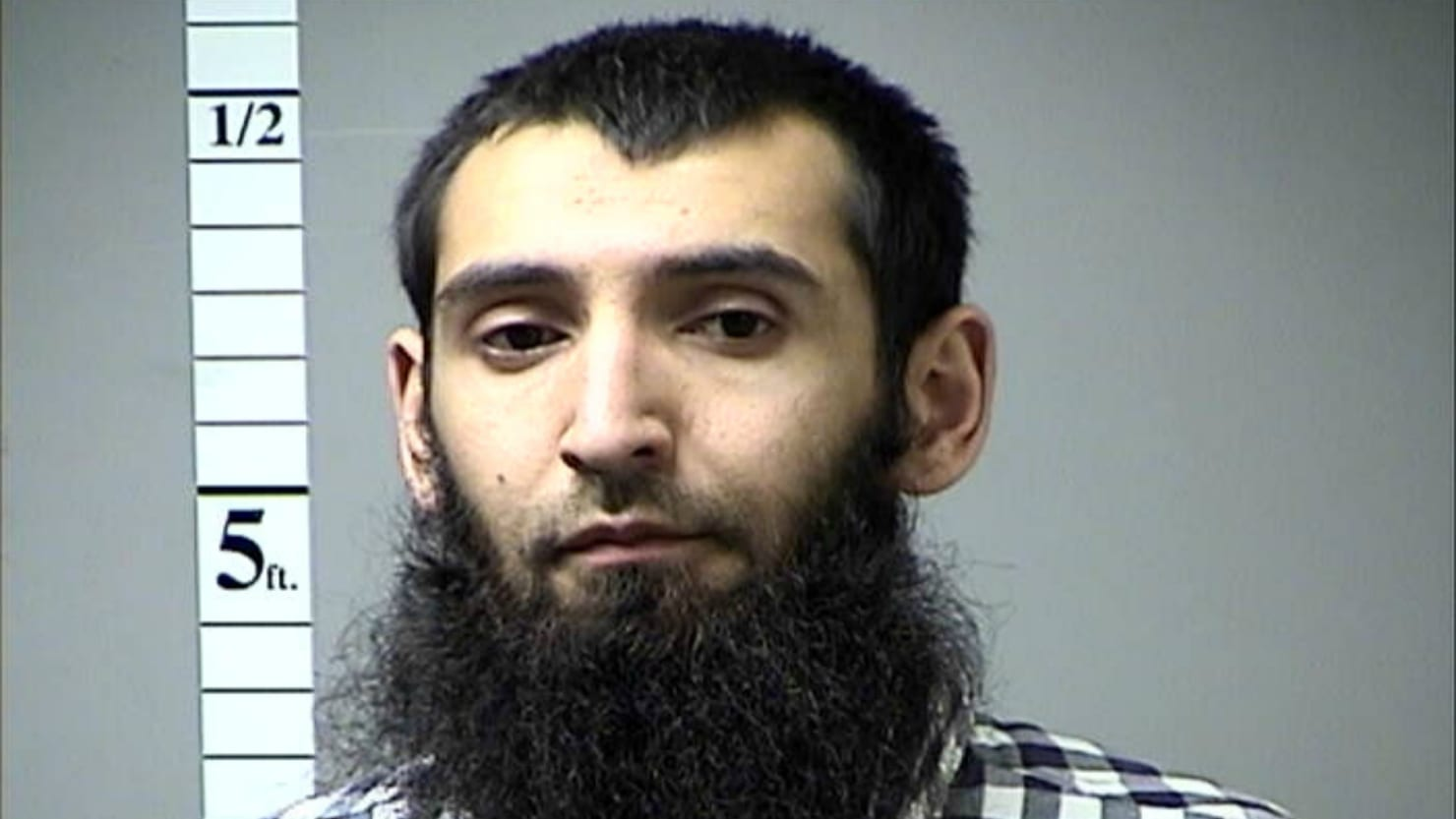 Terrorist Requested ISIS Flag for His Hospital Room, FBI Says