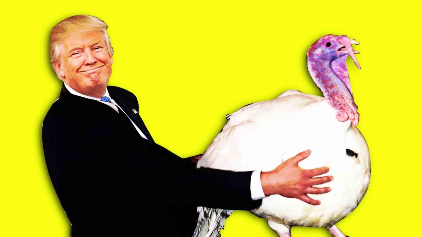 Pardon  >> Trump S Big Pardon Problem