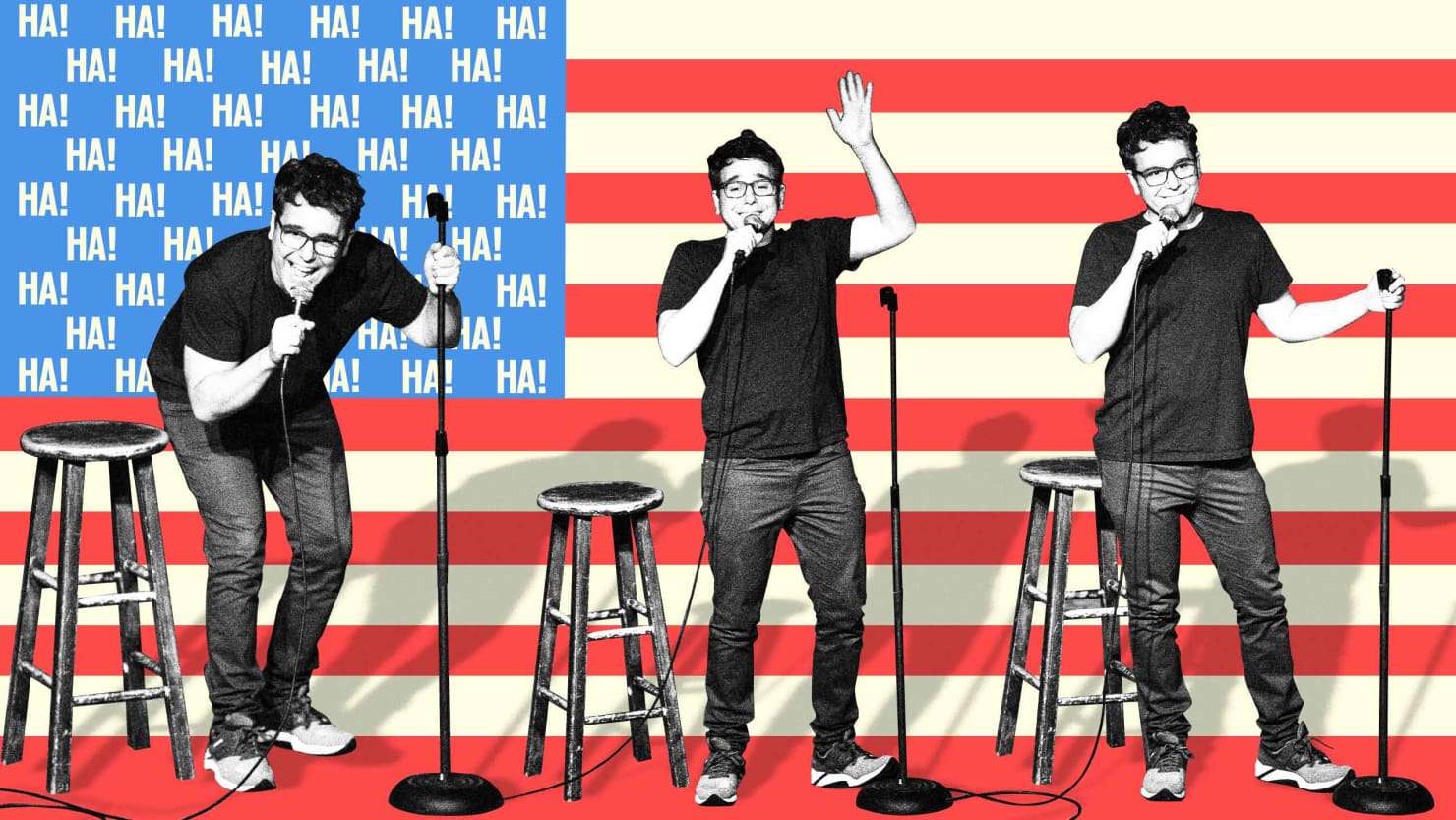 Jon Lovett On Bringing Late Night Flavor To Political Podcasts