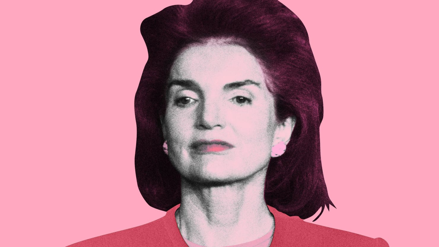 ... in the '80s and '90s, Daily Beast founder Tina Brown confided some of  her best dish to her now published diary, including this gem about Jackie  Kennedy.