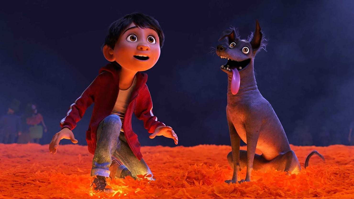 Coco Disney Pixars Darkest Most Beautiful Movie Yet