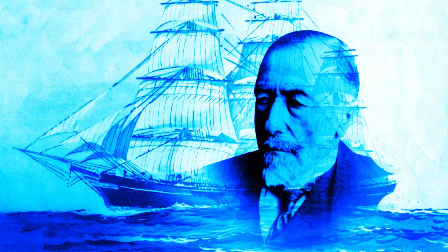 Is Joseph Conrad the One Dead White Guy Worth Listening to?