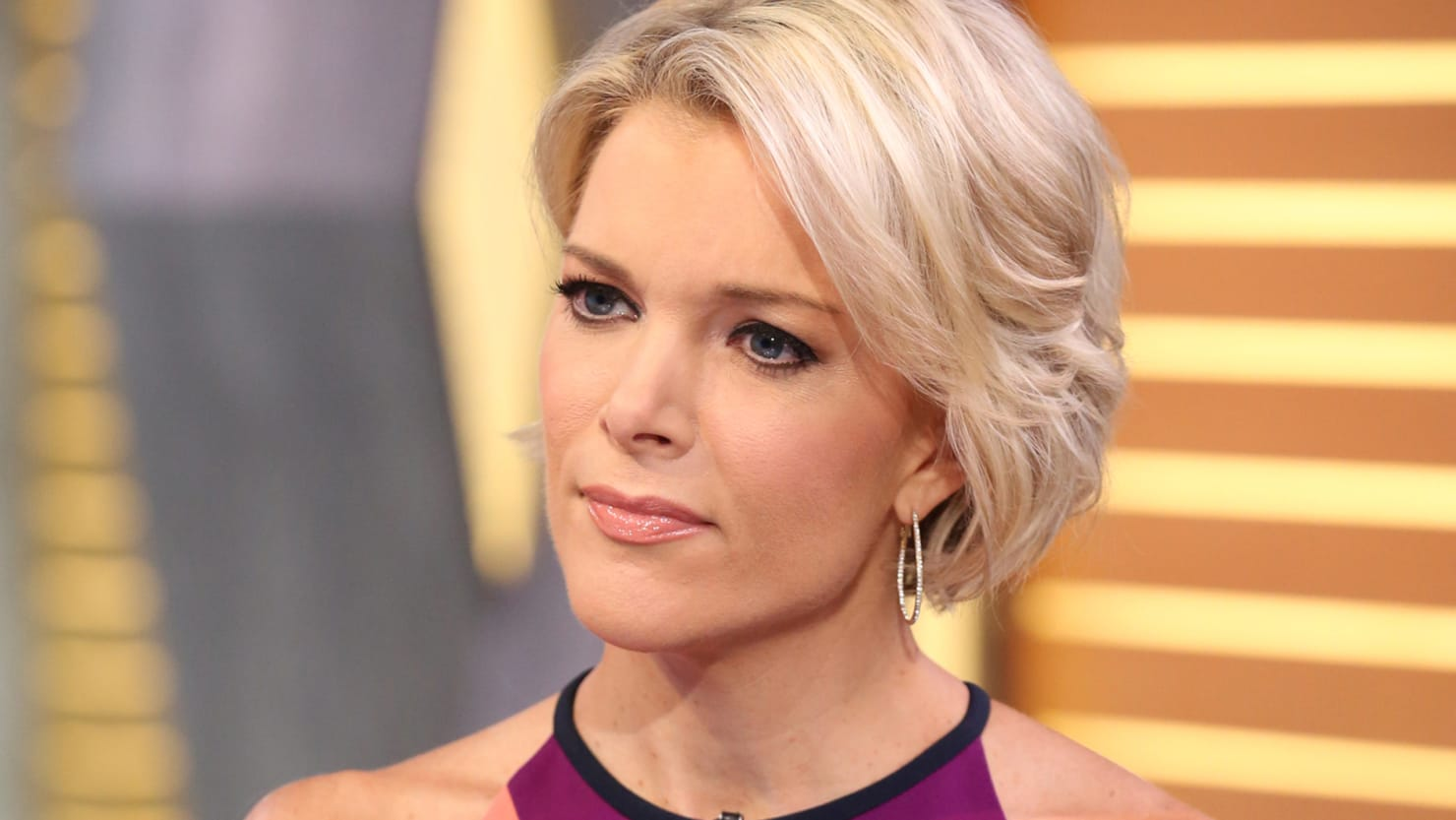 megyn kelly roger ailes tried to grab me three times i had to
