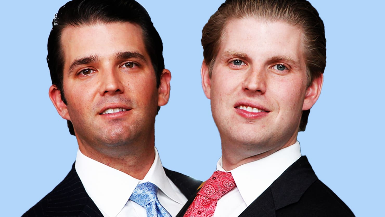 If Time Picked A Loser Of The Year It Would Be The Idiot Sons
