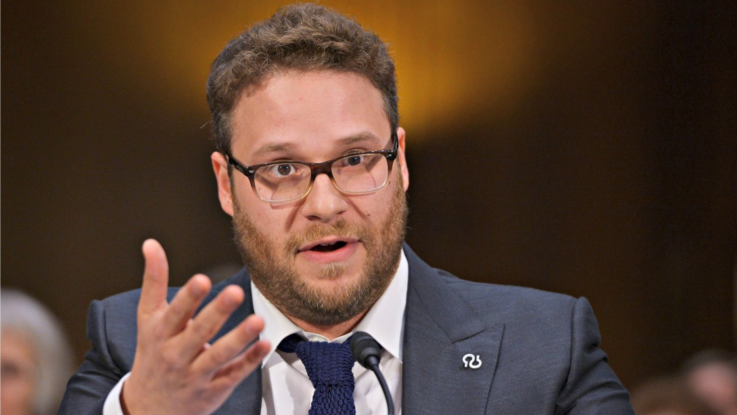 Seth Rogen Boycotts SiriusXM Over Steve Bannon Hire