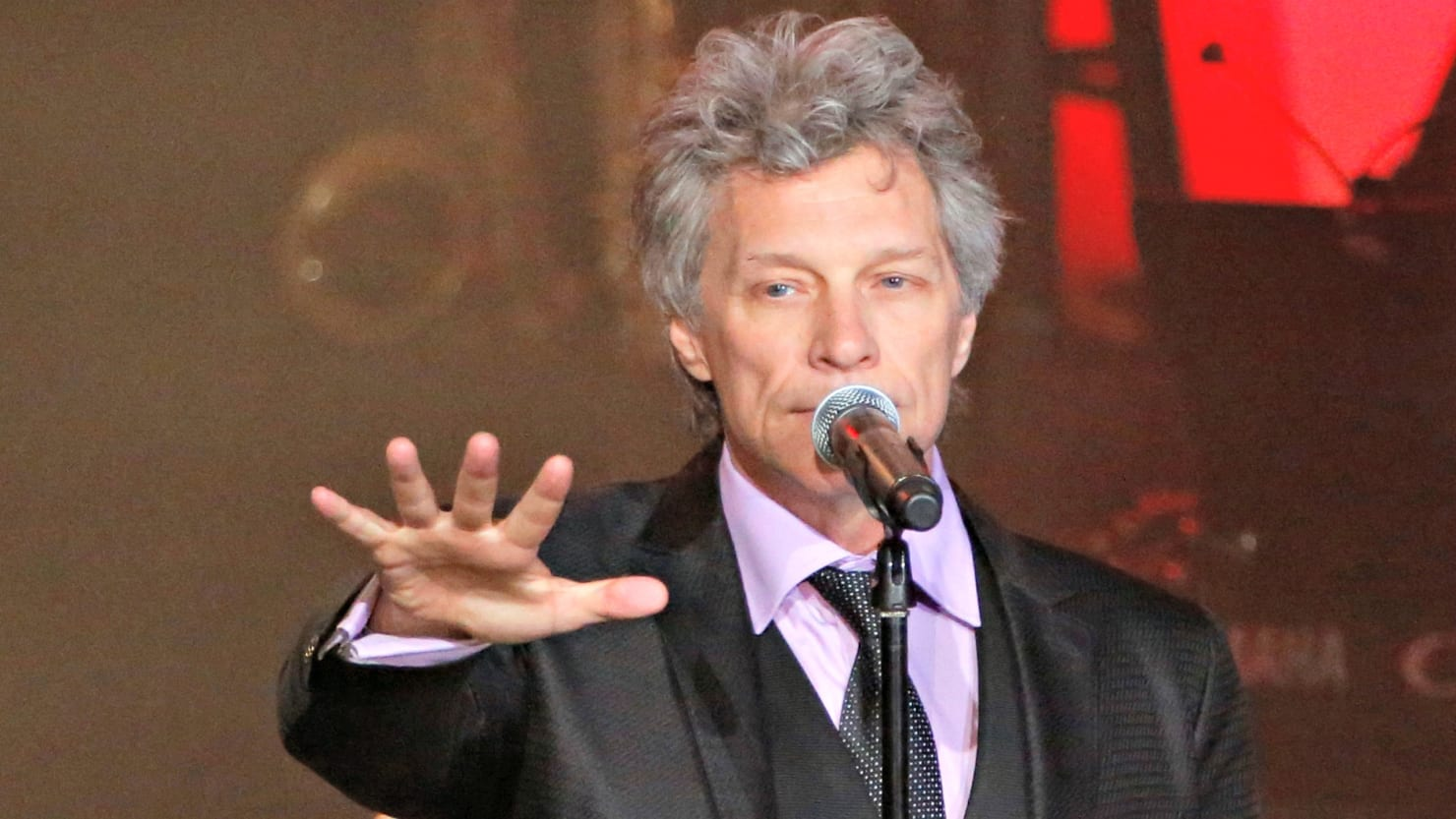 A Blues For Nina Bon Jovi Leads 2018 Ro...