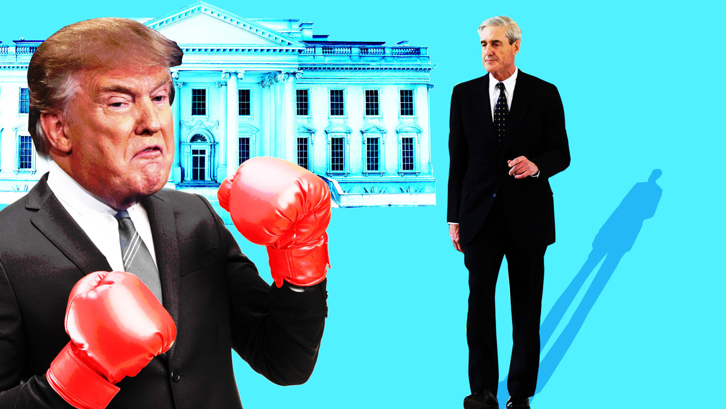 Frustrated Donald Trump Plots Counterpunches and Talks Lawsuits