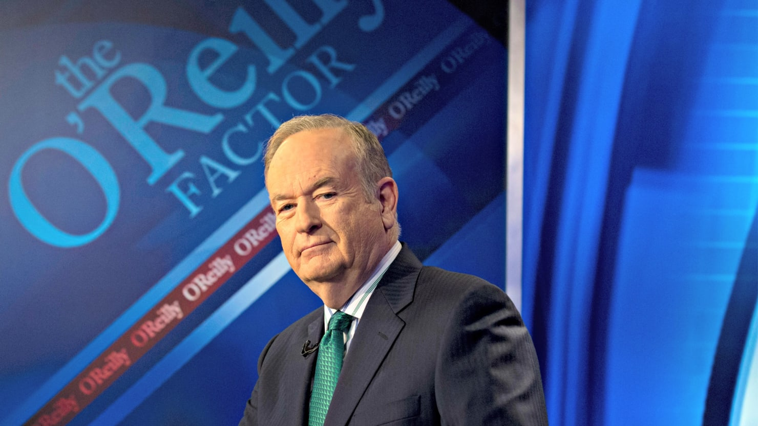 Bill O'Reilly's loofh accusers join lawsuit