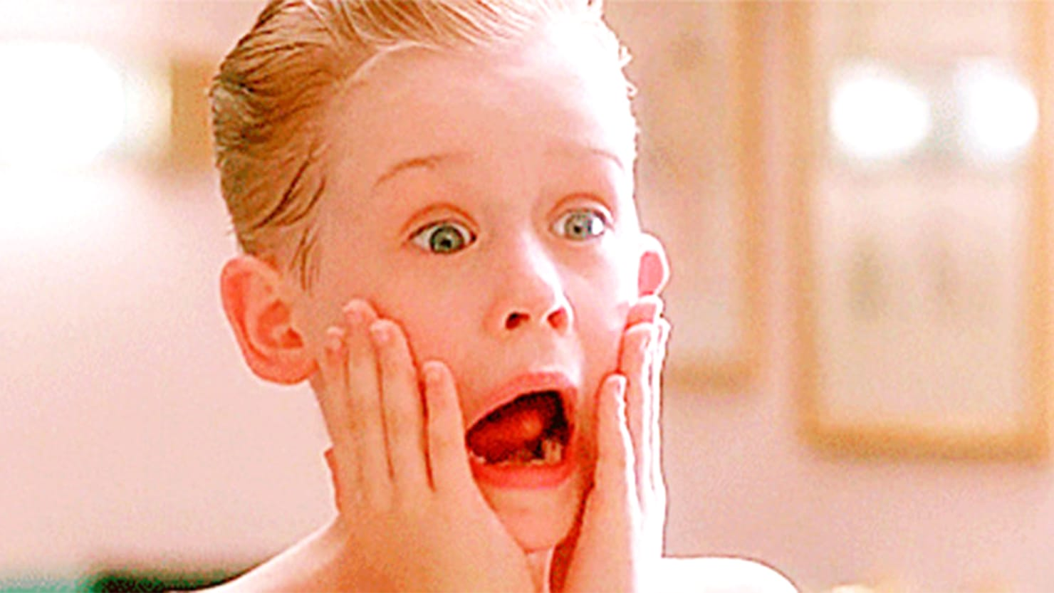 'Home Alone' Is So Much Better if Kevin McCallister is Dead