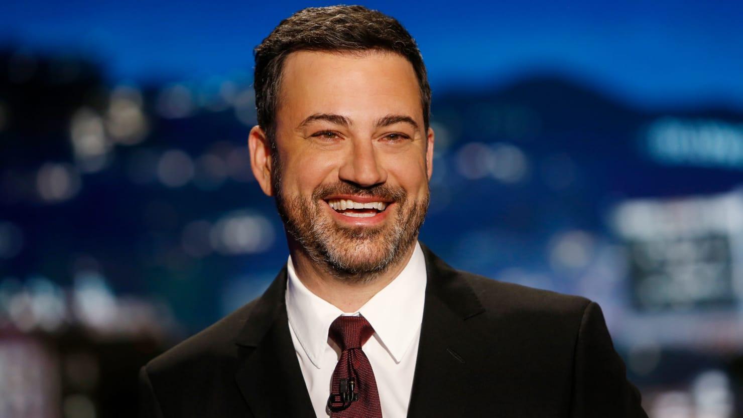 """Jorja Smith Performs """"Blue Lights"""" on 'Jimmy Kimmel Live!'"""