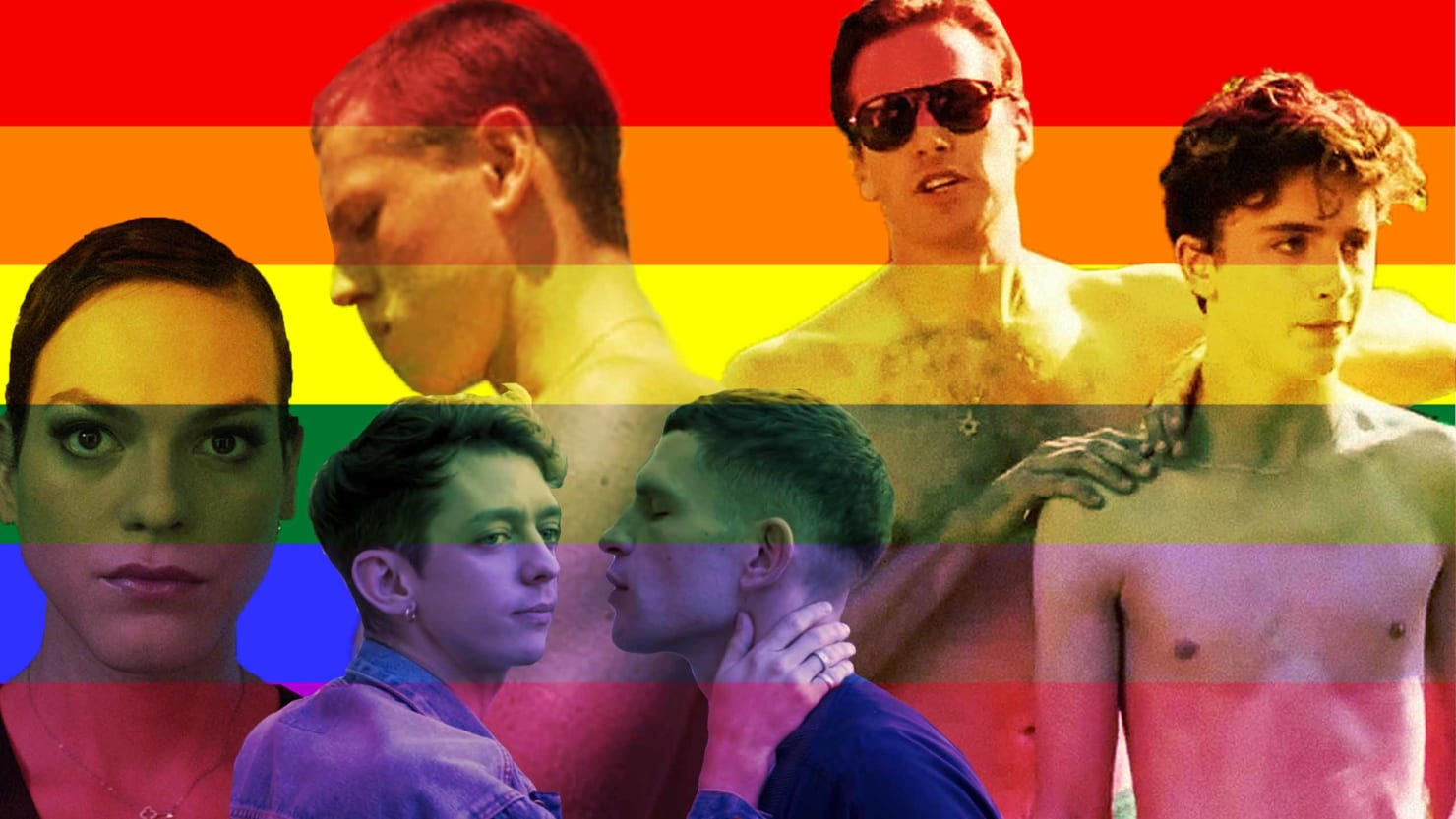beyond the peach sex: the remarkable year in lgbt film