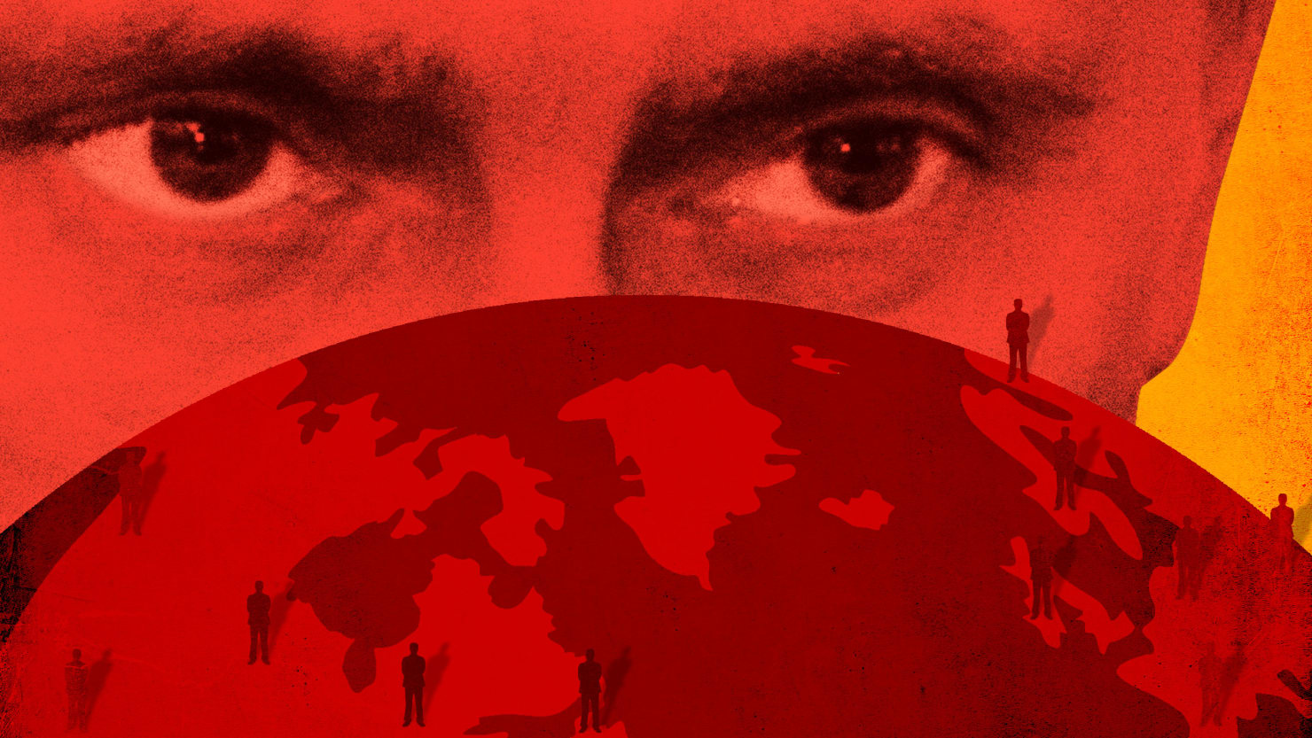 The KGB Playbook for Turning Russians Worldwide Into Agents